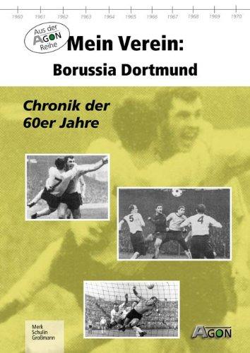 Preisvergleich Produktbild Mein Verein: Borussia Dortmund