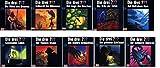 Die Drei ??? (Fragezeichen) - Folge/CD 111-120 im Set - Deutsche Originalware [10 CDs]