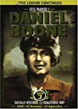 Daniel Boone [Reino Unido] [DVD]
