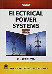 ELECTRICAL POWER SYSTEMS ( 7th ED.)