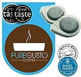 Puregusto Swiss Water Decaf Espresso Pods