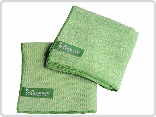 jemako-fenetre-lot-de-2-chiffons-serviettes-vert-chiffon-professionnel-40-x-45-chiffon-sec-45-x-60-c