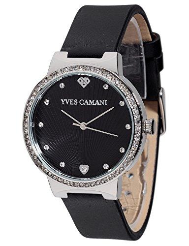 Montres Bracelet - Femmes - Yves Camani (YCWT5) - G4G4YC1089-B