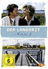 Der Landarzt - Staffel 3 (Jumbo Amaray - 3 DVDs) hier kaufen