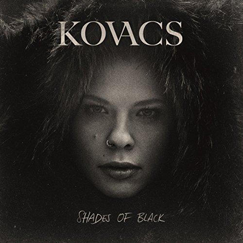 Shades of Black by Kovacs