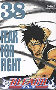 Bleach Edition simple Fear for Fight