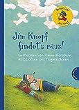 Jim Knopf: Jim Knopf findet's raus: Geschichten von Himmelsforschern, Halbdrachen und Flugmaschinen - Charlotte Lyne
