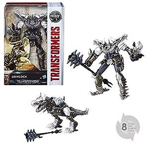 Hasbro Transformers C1333ES1, Figura de acción de Voyager Grimlock