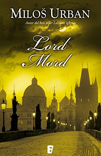 Lord Mord Cover Image