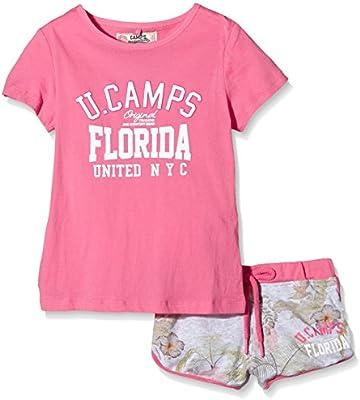 Camps K20 1264 - Conjunto de ropa interior Niños