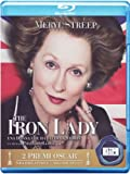 The iron lady [Blu-ray] [2012]