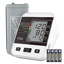 Importante: 1. Leggere attentamente il manuale di istruzioni prima di utilizzare il dispositivo per usarlo correttamente. 2. Il dispositivo è progettato esclusivamente per misurare la pressione sanguigna e la frequenza del polso. Non utilizzare quest...