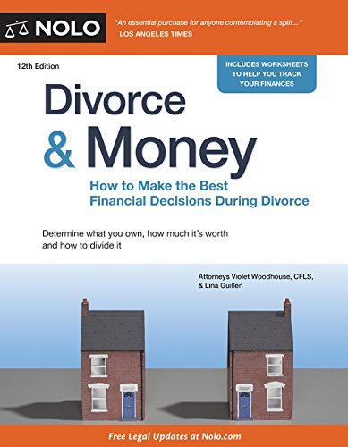 Divorce & Money: How to Make the Best Financial Decisions During Divorce (Divorce and Money) (English Edition)