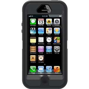Otterbox Defender Séries Etui pour Apple iPhone Noir