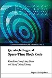 [(Quasi-Orthogonal Space-Time Block Code)] [By (author) Chau Yuen ] published on (January, 2008)