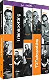 Coffret T2 Trainspotting 2 + Trainspotting