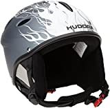 Hudora HBX - Casco de esquí y snowboard, talla 52-54
