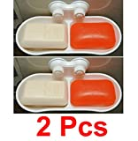 Lifestyle - You 2 Pcs Wall Mount Suction...