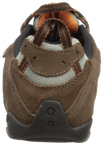 Hi-Tec - Windermere, Scarpe Da Trekking da uomo Marrone (chocolate/taupe/orange)