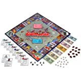 Ghettoopoly Ghettopoly Ghetto Monopoly Highly Collectible Monopoly Game
