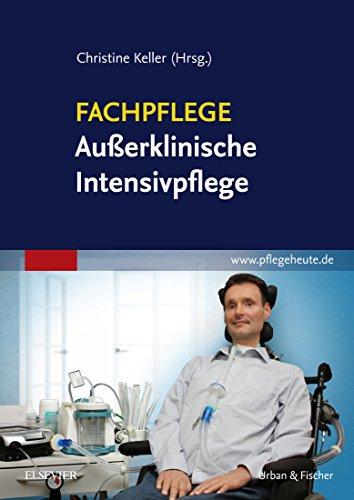 Fachbuch Außerklinische Intensivpflege