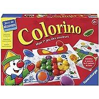 Ravensburger Colorino 24212 Educational Game [French Language]