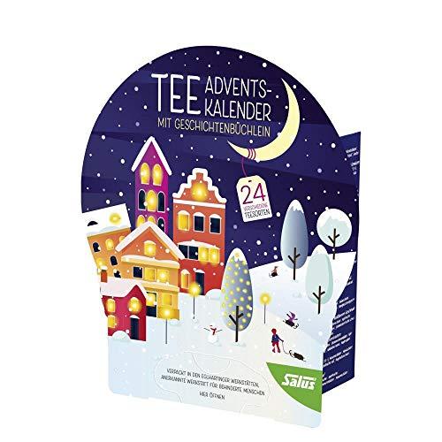 SALUS Tee Adventskalender 2019