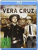 Vera Cruz [Blu-ray] -