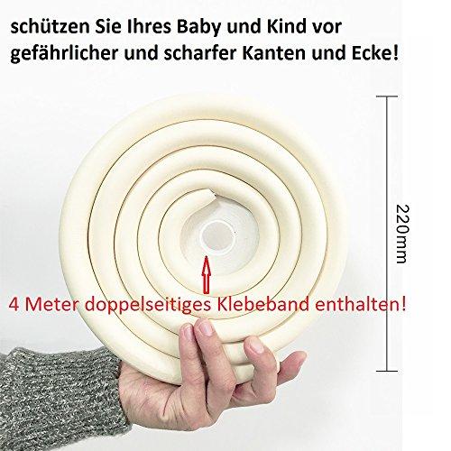 Oule Kantenschutz U-Form - 6