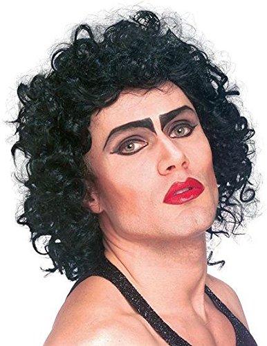 Kostüm Furter Frank N - Frank 'N' Furter Wig