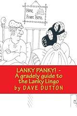 Lanky Panky Paperback