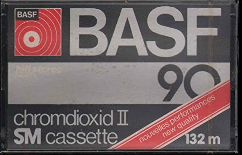 basf-chromdioxid-ii-sm-cassette-90-132-m-chrom-co2