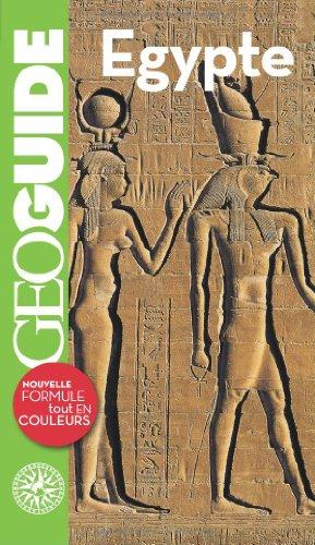 Égypte par Lucie Milledrogues
