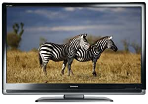 "Toshiba 37XV503DB - 37"" Widescreen 1080p Full HD LCD TV With Freeview"