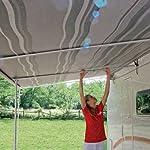 Fiamma Caravanstore Sonnensegel Vordach Stützbein 03732C01