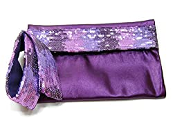 Step into Sexy Wristlet Bag