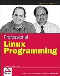 Professional Linux Programming (Programmer to Programmer)
