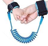 Newin Star Cintura di Sicurezza con Cinturino in Corda di Sicurezza Imbracatura per Bambino