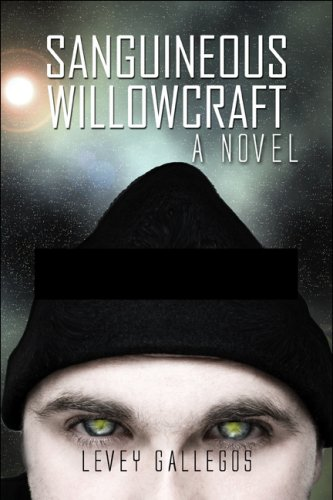 Sanguineous Willowcraft Cover Image