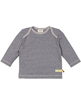 loud + proud Unisex Baby T-Shirt Ringel