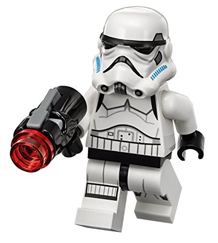 LEGO Star Wars: Rebels - Stormtrooper Minifigure with Projectile Blaster from 75078 by LEGO