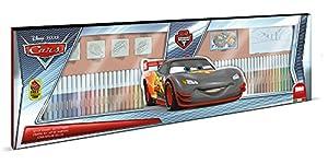 MULTIPRINT Cars - Juegos de Sellos para niños, Caucho, Madera, 3 año(s), Italia, 860 mm, 30 mm