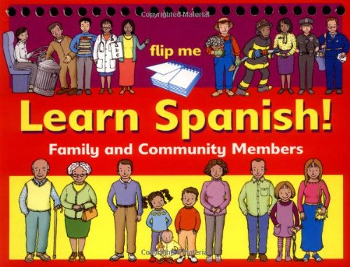 Learn Spanish: Family and Community Members
