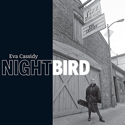 Nightbird - 2CD +DVD Limted Edition (2CD + bonus DVD)