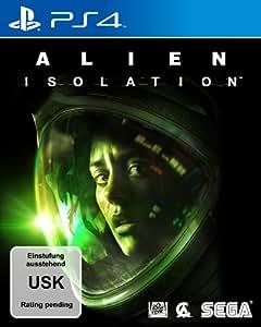 Alien: Isolation - [PlayStation 4]
