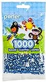 Perler Pearl Streifen Pack (1000, Royal Blau)