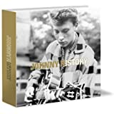 Johnny History (Coffret 23 CD + Livre 64 pages + Portfolio 10 photos)