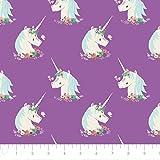 Camelot I Believe in Unicorns-Orchidee, zum Nähen (Preis