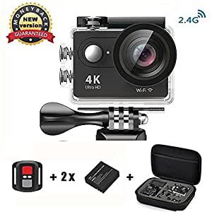 action cam 4k wasserdicht daping action kamera sport. Black Bedroom Furniture Sets. Home Design Ideas