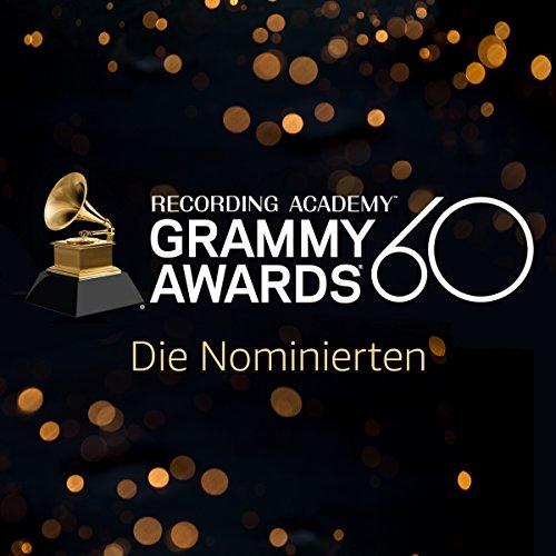 Big Jewel Red (The 60th Grammys: Die Nominierten)